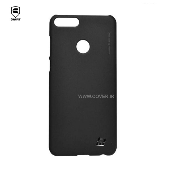 قاب گوشی Huanmin Protection Case For Huawei Psmart