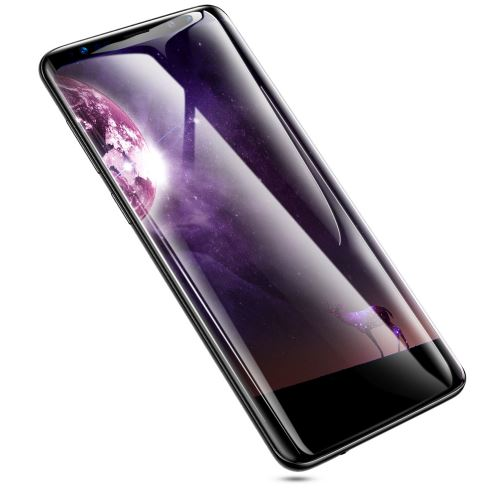 گلس بیسوس سامسونگ Baseus tempered Glass film for Samsung S9 plus