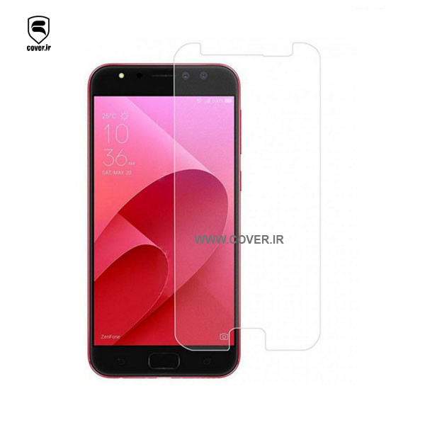 گلس ایسوس Tempered Glass 2.5d Brand 414 Glass for Asus Zenfone 4Selfie Pro