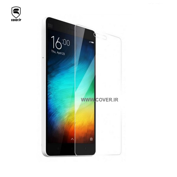 گلس شیائومی Tempered Glass 2.5d Brand 414 Glass for Xiaomi MI4I