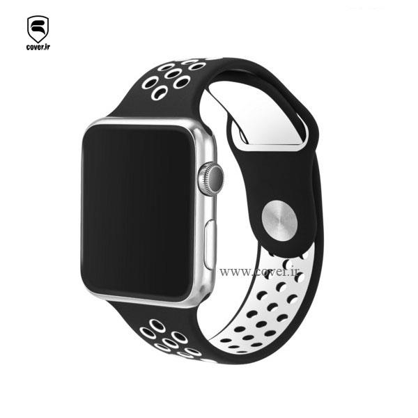 بند اپل واچ اسپرت Fashion For Apple Watch Band Sporting silicon 42mm