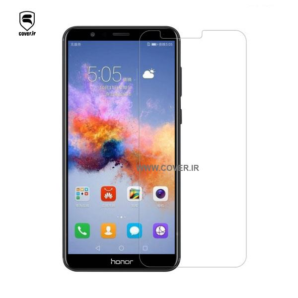 گلس هواوی Tempered Glass 2.5d Brand 414 Glass for Huawei X7