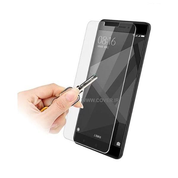 خرید Glass Xiaomi Redmi4X