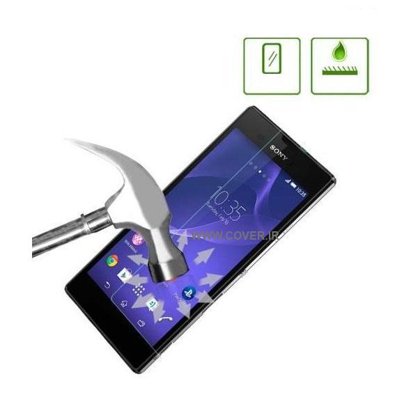 خرید Glass Sony Xperia T3