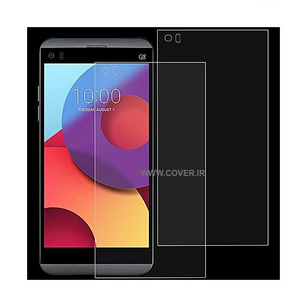 خرید Glass LG Q8