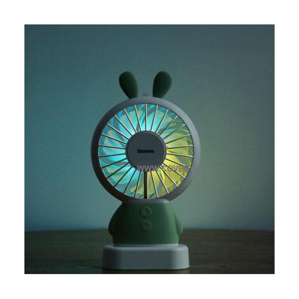 خرید Baseus Exquisite Rabbit fan