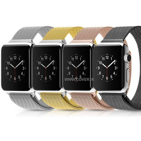 خریدMilanese Loop Apple Watch