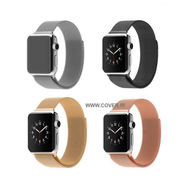 خرید Milanese Loop Apple Watch