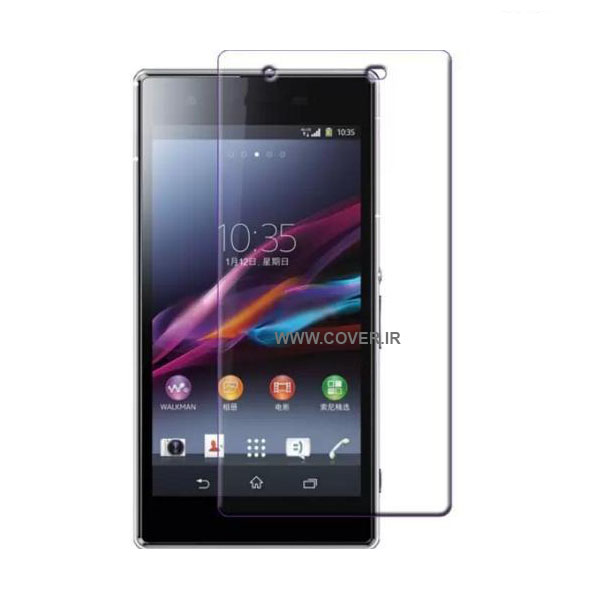 خرید Glass Sony Xperia Z4
